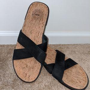 Men's Ugg Ithan Sandal Flip Flops